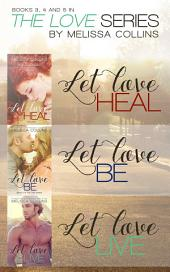 The Love Series Box Set #2