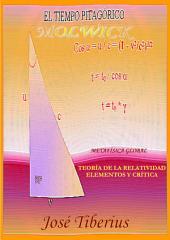Teoría de la Relatividad, Elementos y Crítica: Teoría de la Equivalencia Global