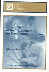 Principles of Health Economics for Developing Countries: Page 951