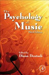 The Psychology of Music: Edition 3