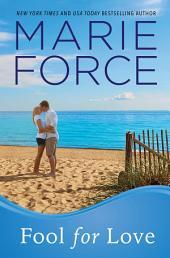Fool for Love, Gansett Island Series, Book 2