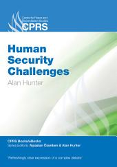 Human Security Challenges