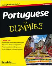 Portuguese For Dummies: Edition 2
