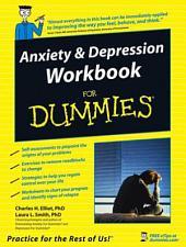 Anxiety & Depression Workbook For Dummies