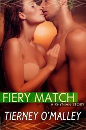 Fiery Match
