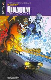 Quantum and Woody Vol. 2: In Security TPB