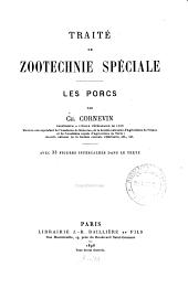 Traité de zootechnie spéciale: les oislaux de bassecour, Volume2
