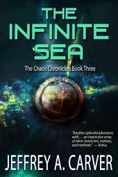 The Infinite Sea: Book 3 of The Chaos Chronicles