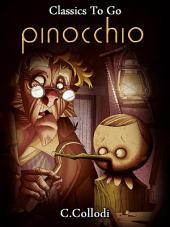 Pinocchio - The Tale of a Puppet