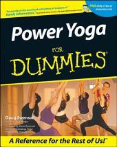 Power Yoga For Dummies