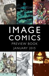 Image Expo 2015: Preview Book