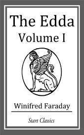 The Edda: Volume 1