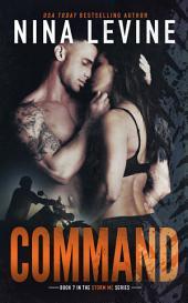 Command: Storm MC #7
