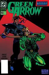 Green Arrow (1987-) #82