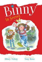 Binny in Secret