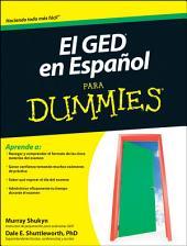 El GED en Espanol Para Dummies