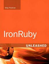 IronRuby Unleashed, e-Pub