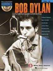 Bob Dylan (Songbook): Harmonica Play-Along