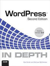 WordPress In Depth: Edition 2