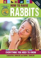 How to Raise Rabbits