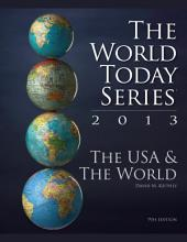 The USA and The World 2013: Edition 9