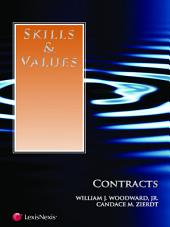 Skills & Values: Contracts