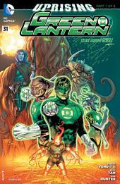 Green Lantern (2011- ) #31