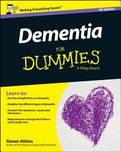 Dementia For Dummies