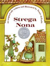 Strega Nona: with audio recording