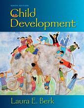 Child Development: Edition 9