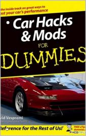 Car Hacks & Mods FOR DUMmIES
