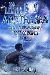 The Little Boy and the Sea (Children's Books)