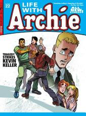 Life With Archie #22