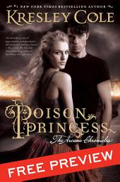 Poison Princess Free Preview Edition: (The First 17 Chapters)