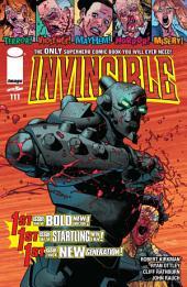 Invincible #111