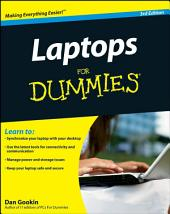 Laptops For Dummies: Edition 3
