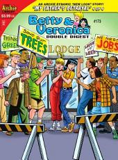 Betty & Veronica Double Digest #173