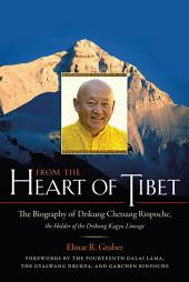 From the Heart of Tibet