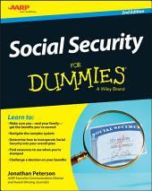 Social Security For Dummies: Edition 2