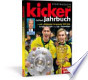 Kicker Fussball Jahrbuch 2012