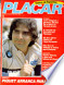 Placar Magazine - 29 jun. 1984
