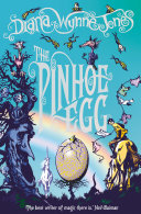 Find The Chrestomanci Series (7) – The Pinhoe Egg at Google Books
