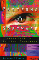 Find Patterns of Software: Tales from the Software Community at Google Books