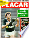 Placar Magazine - 11 mar. 1988