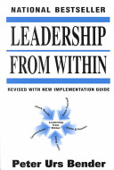 Find Leadership from Within at Google Books