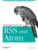 Find Developing feeds with RSS and Atom at Google Books