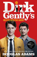 Find Dirk Gently's Holistic Detective Agency at Google Books