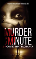 Find Murder in a Minute at Google Books