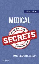 Find Medical Secrets E-Book at Google Books
