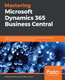 Find Mastering Microsoft Dynamics 365 Business Central at Google Books